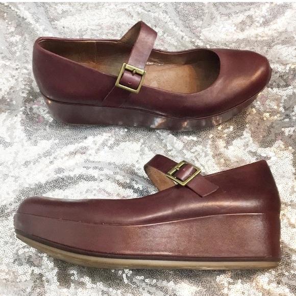 Kork-Ease Shoes - Korks by korkease Mary Jane wedge